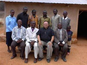 Dodoma Class Picture